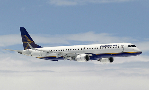 Air Dolomiti (E195, 120 posti): Monaco Alitalia (E175, 88 posti): Amsterdam, Catania, Lufthansa (E190, 100 posti; E195, 126 posti): Francoforte