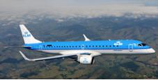 KLM E190 72-8