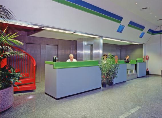 Pisa Air Terminal 72-20