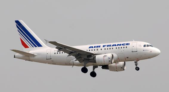 Air France 318 72-20