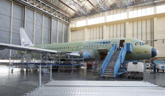 A320neo 72-20