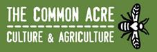 Il logo dell'associazione The Common Acre.