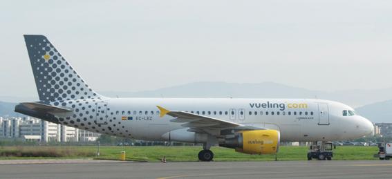 Vueling A319-72-20